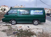 Hyundai  1996 for sale in Irbid