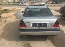 1996 Mercedes Benz C 180 for sale in Gharyan