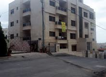 3 Bedrooms rooms  apartment for sale in Amman city Airport Road - Nakheel Village