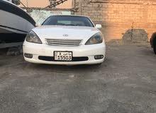 For sale 2003 White ES