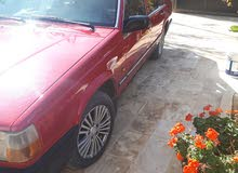 Available for sale! 0 km mileage Volvo 740 1990