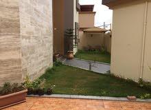 Brand new Villa for sale in BenghaziAl-Hai Al-Jamei