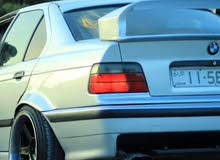 BMW e36 وطواط للبيع