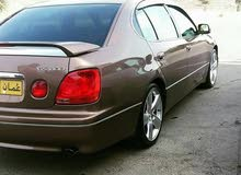 Lexus GS 1999 For sale - Brown color