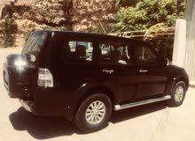 Mitsubishi Pajero 2016 for rent per Week