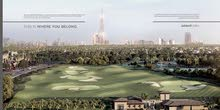 Best villa to buy now... it consists of 4 Rooms and 4 Bathrooms Mohammad Bin Rashid City