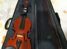 لعشاق الكمان