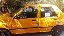 SAIPA Saina car for rent