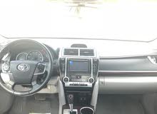 60,000 - 69,999 km Toyota Camry 2013 for sale