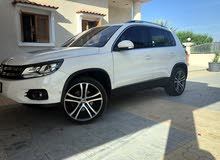 Volkswagen Tiguan in Tripoli