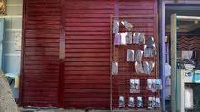 محل للبيع مركز الغنايم