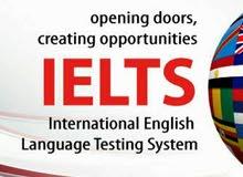 مدرس لغة إنجليزية ومدرب ايلتس معتمد