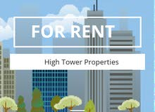 1 and 2 bhk flats for Rent In Ruwi opp to OK Centre