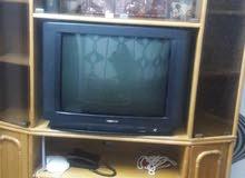 تلفزيون غسالة كومدينة