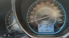 Toyota Yaris Used in Manama