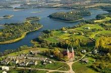 الدراسة والسياحة في بيلاروسيا