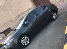 Manual Toyota 2014 for sale - Used - Shinas city