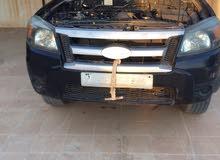 مطلوب محرك فورد رنجر ديزل كمبيو عادي 4*4 2008-2009