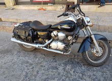 Used Honda motorbike made in 2008 for sale