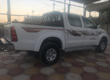 60,000 - 69,999 km mileage Toyota Hilux for sale
