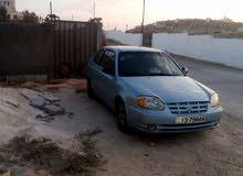 0 km Hyundai Accent 2003 for sale