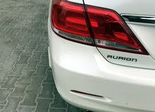 Toyota Aurion car for sale 2011 in Farwaniya city