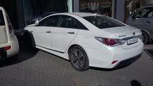 Automatic Hyundai 2014 for sale - Used - Jerash city