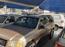 GMC Envoy 2005 Model Golden Color for Sale