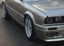 BMW بوز النمر