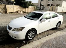 Used condition Lexus ES 2007 with +200,000 km mileage