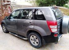 For sale Suzuki Grand Vitara car in Basra