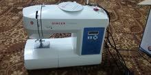 ماكينة خياطة سنجر 6160 إلكترونية كهرباء