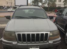 30,000 - 39,999 km mileage Jeep Grand Cherokee for sale