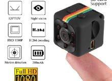اصغر واقوى كاميرا مراقبه عالية الوضوح 1080P Full HD