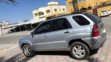 Kia Sportage car for sale 2008 in Muscat city