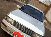1992 Used Toyota Crown for sale