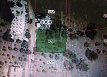 ارض للبيع منطقة نعير مساحة الارض 910 م
