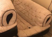 سرير مستعمل وجيد + تسريحه