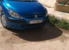 For sale Peugeot 307 car in Amman