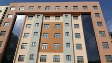 Two Bed Apartment For Rent, With Pool & Gym, Bausher, RO 280 Per Month