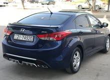 Best rental price for Hyundai i30 2011