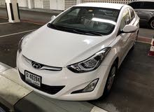Hyundai Accent for rent in Dubai