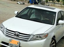 km Toyota Avalon 2011 for sale