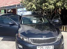 Automatic Kia 2015 for sale - New - Amman city