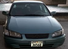 for sale toyota camry 1998 gear ac engen is good price 650 one year passing  mo.