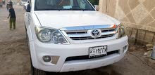 Toyota Fortuner car for sale 2008 in Baghdad city