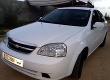 White Chevrolet Optra 2012 for sale