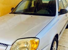 2005 Used Hyundai Accent for sale