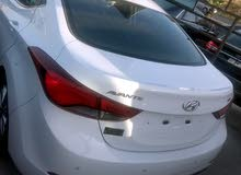 Hyundai Avante 2014 for sale in Amman