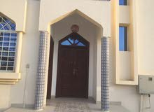 excellent finishing palace for sale in Amerat city - Amerat Area 5